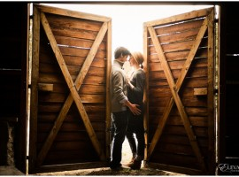 Castle Pines Colorado Engagement