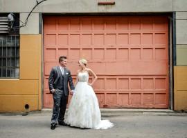 history of colorado urban denver wedding