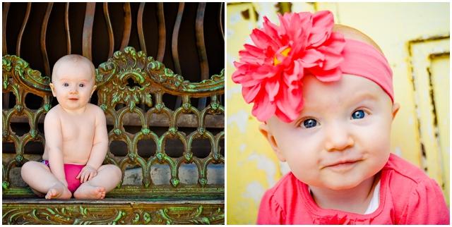 colorado baby photography