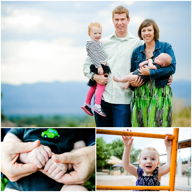 colorado family portraits