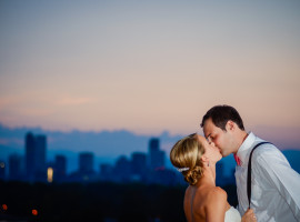 Denver Museum of Nature and Science Wedding