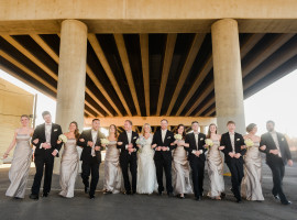 Mile High Station Wedding Photos