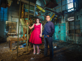 Urban Warehouse Engagement