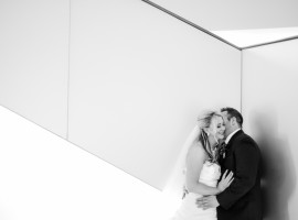 Hyatt Regency DTC Wedding