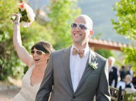 golden hotel colorado wedding photos