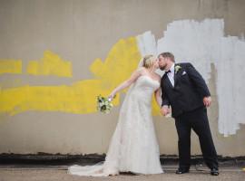 Magnolia Hotel Denver Wedding Photos