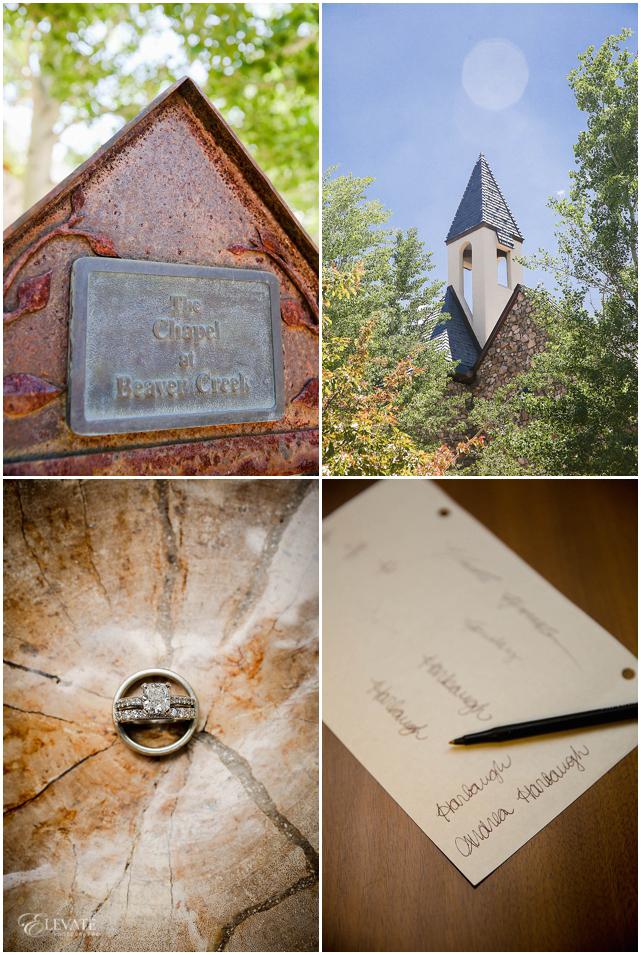 Ritz Carleton Bachelor Gulch Wedding Photos007