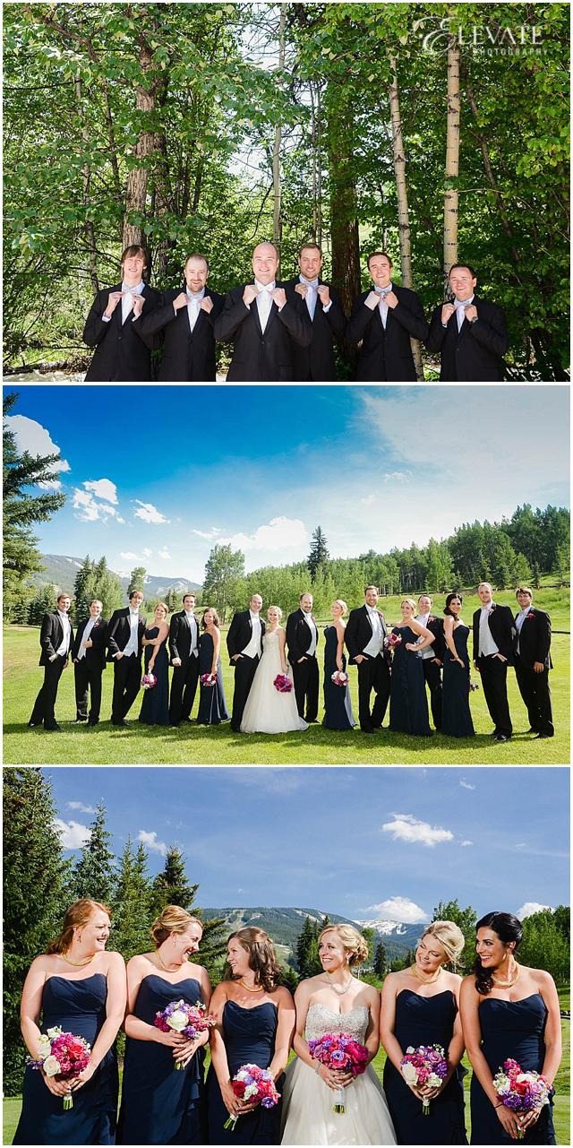 Ritz Carleton Bachelor Gulch Wedding Photos020