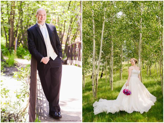 Ritz Carleton Bachelor Gulch Wedding Photos021