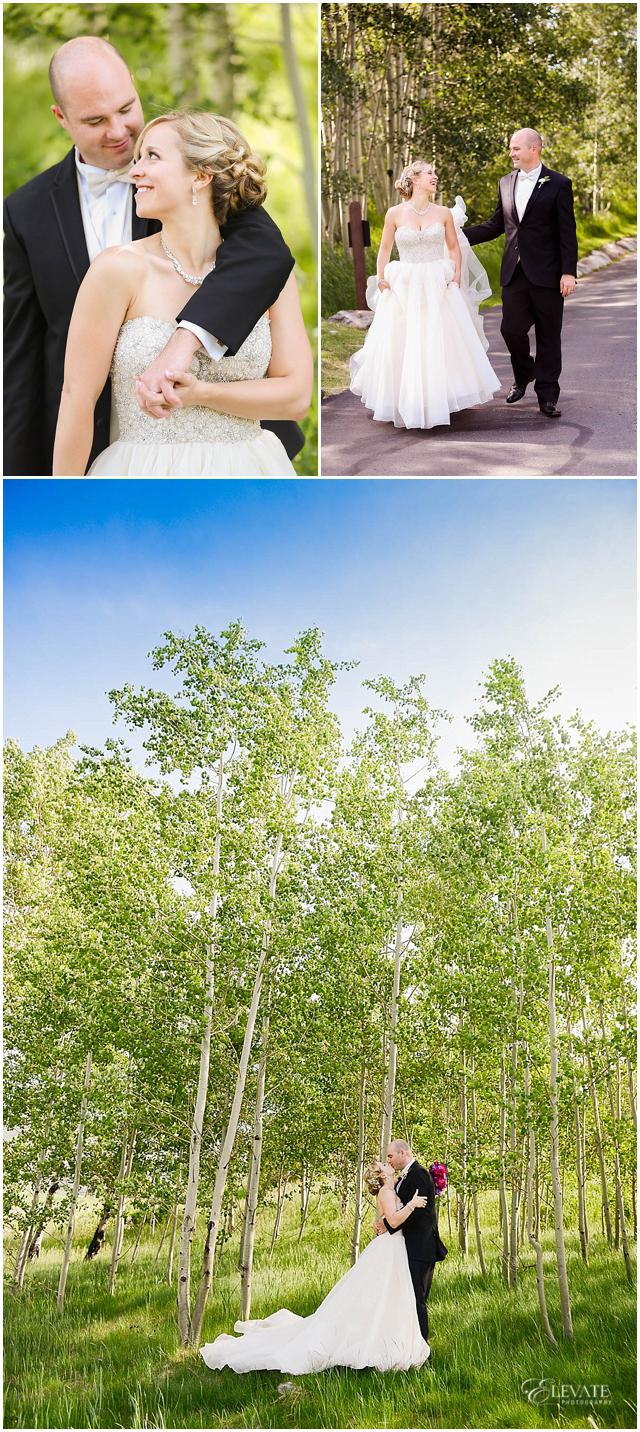 Ritz Carleton Bachelor Gulch Wedding Photos026
