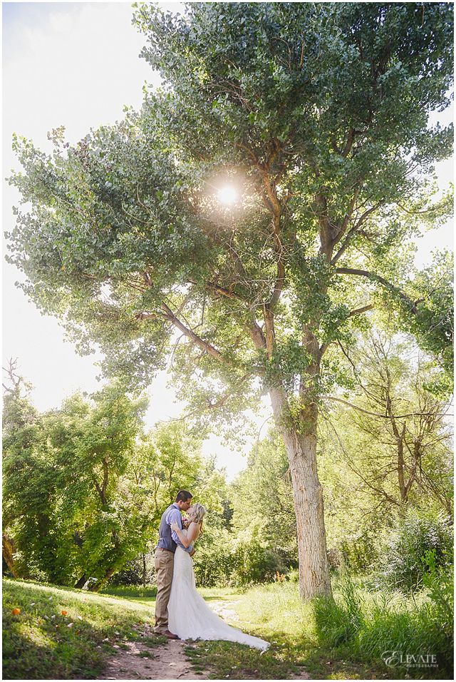 Denver Botanic Gardens at Chatfield Wedding Photos_0022