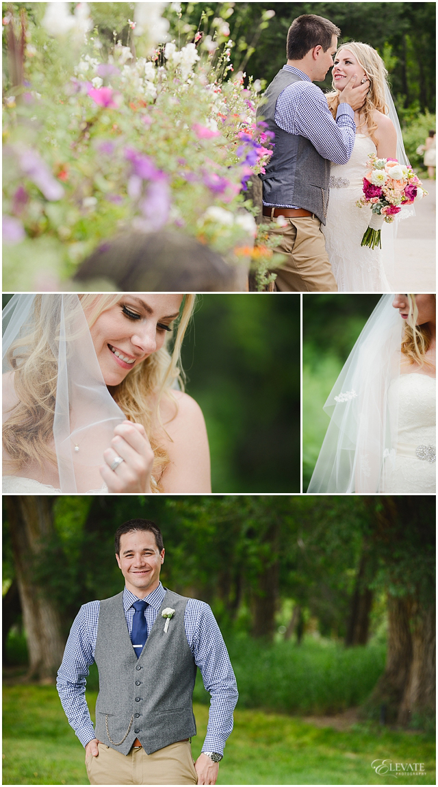 Denver Botanic Gardens at Chatfield Wedding Photos_0032