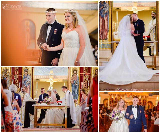 Greek Assumption Cathedral Wedding Photos_0020