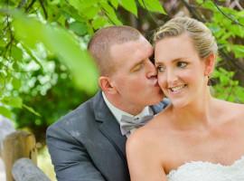 stone mountain lodge wedding photos