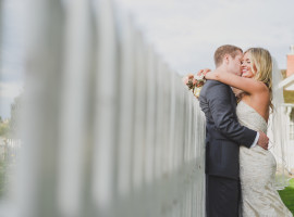 Denver Botanic Gardens at Chatfield Rustic Wedding photos