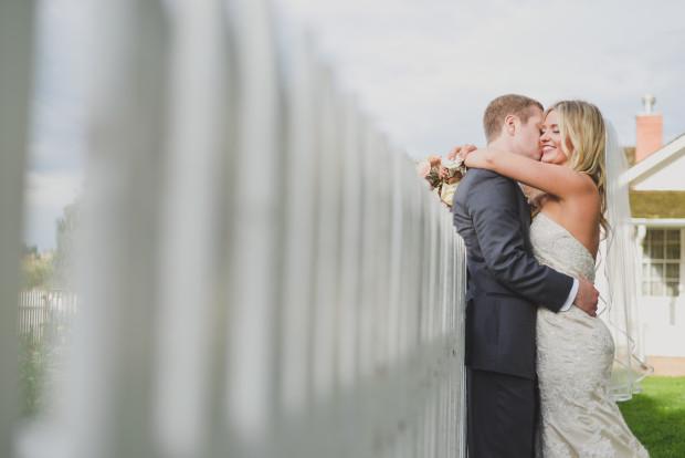 Denver Botanic Gardens at Chatfield Rustic Wedding photos