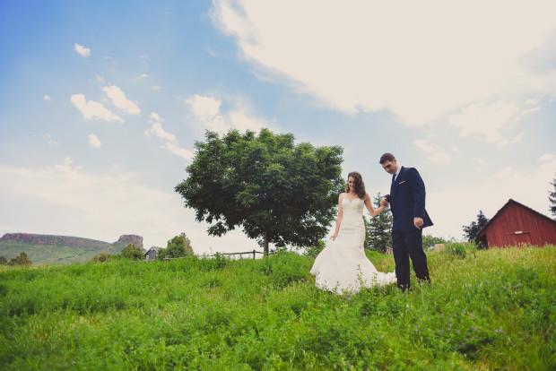 Pines at Genesee Wedding Photos