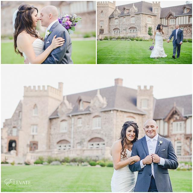 Highlands Ranch Mansion Wedding - Denver