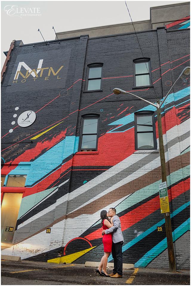 Downtown Denver Engagement Photos_009