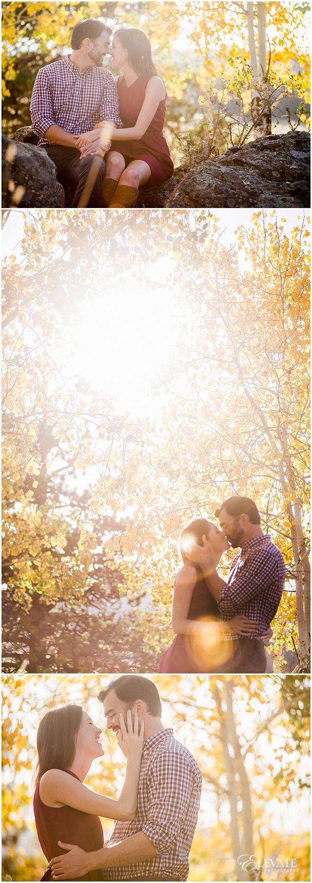 Evergreen Engagement Photos_0004