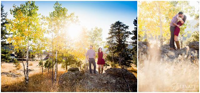 Evergreen Engagement Photos_0006