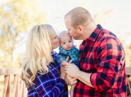 Belleview Park Family Photos