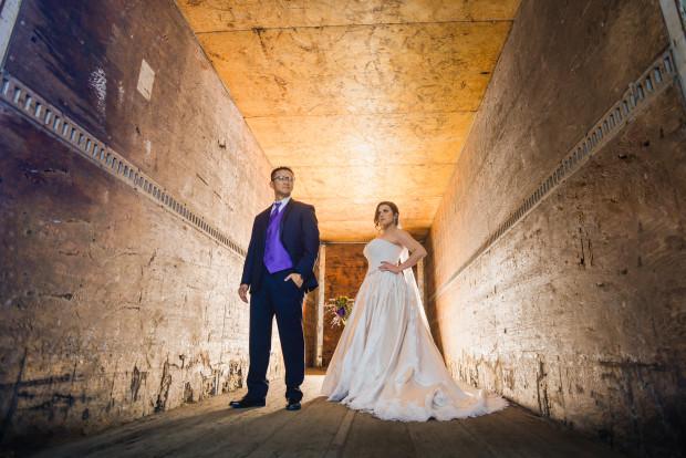 The Bella Serra Wedding Photos in Brighton
