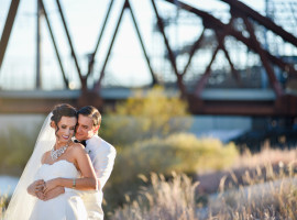 Mile High Station Wedding Photos