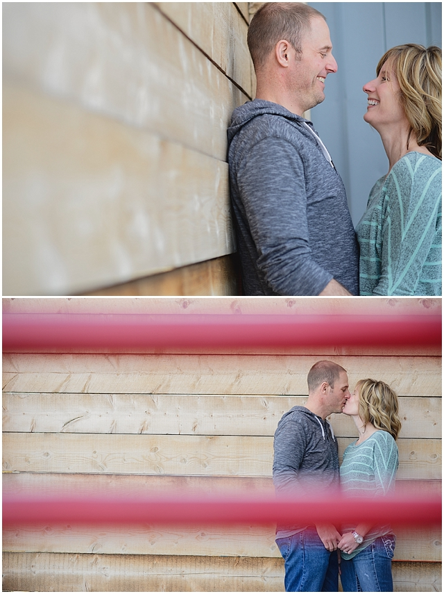 Sanitas Brewing and Snow Engagement Photos_0001