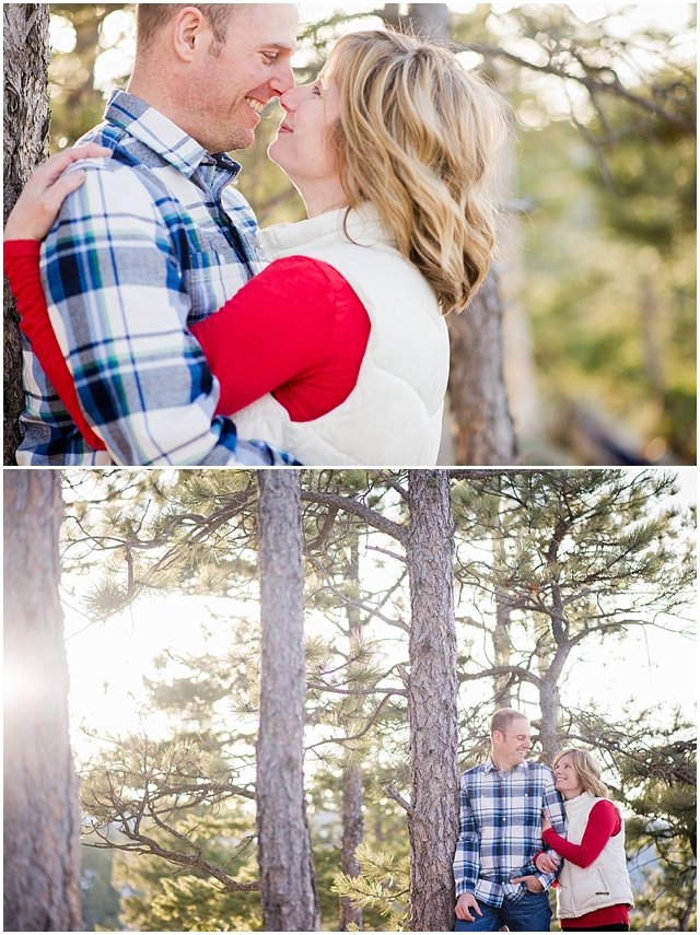 Sanitas Brewing and Snow Engagement Photos_0006