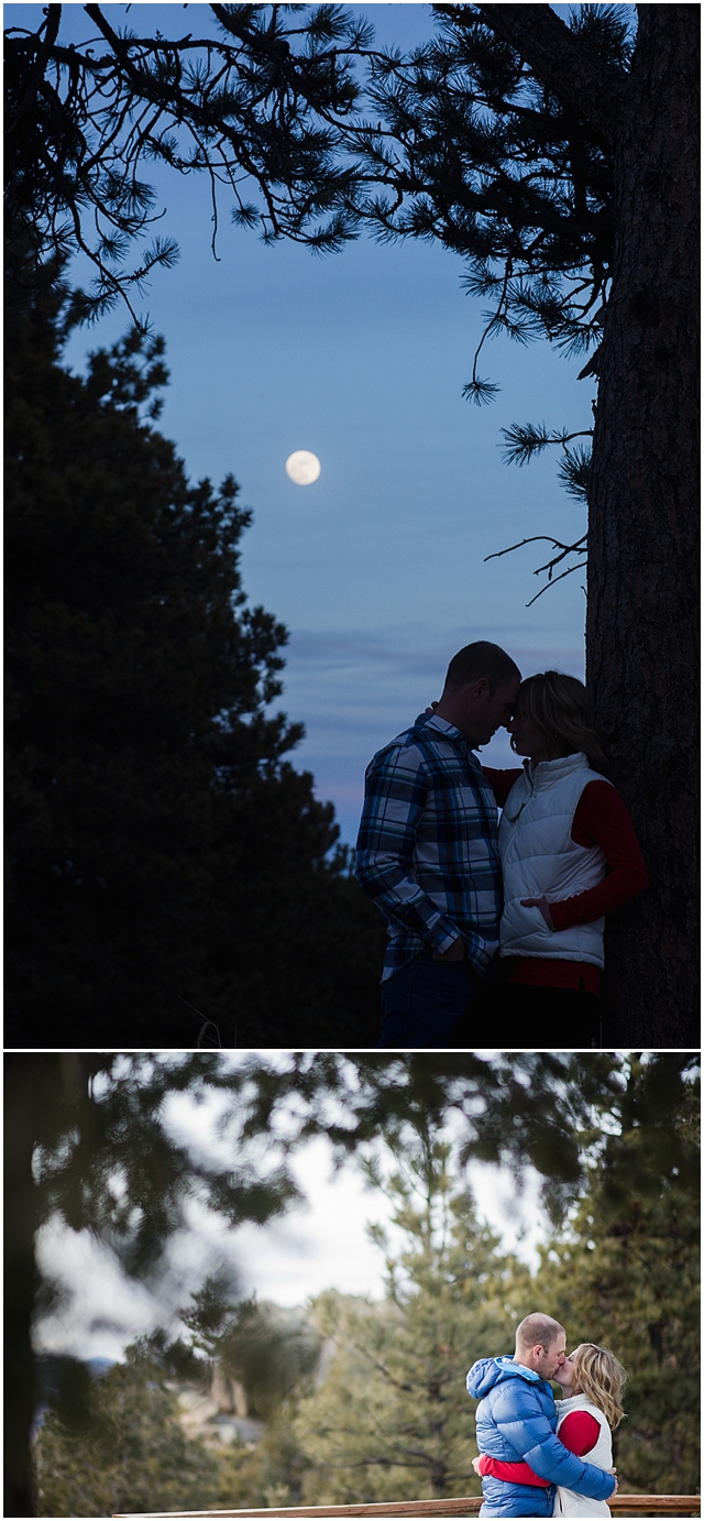Sanitas Brewing and Snow Engagement Photos_0011