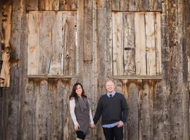 Evergren Engagement Photos