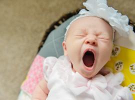 Englewood Newborn Photos