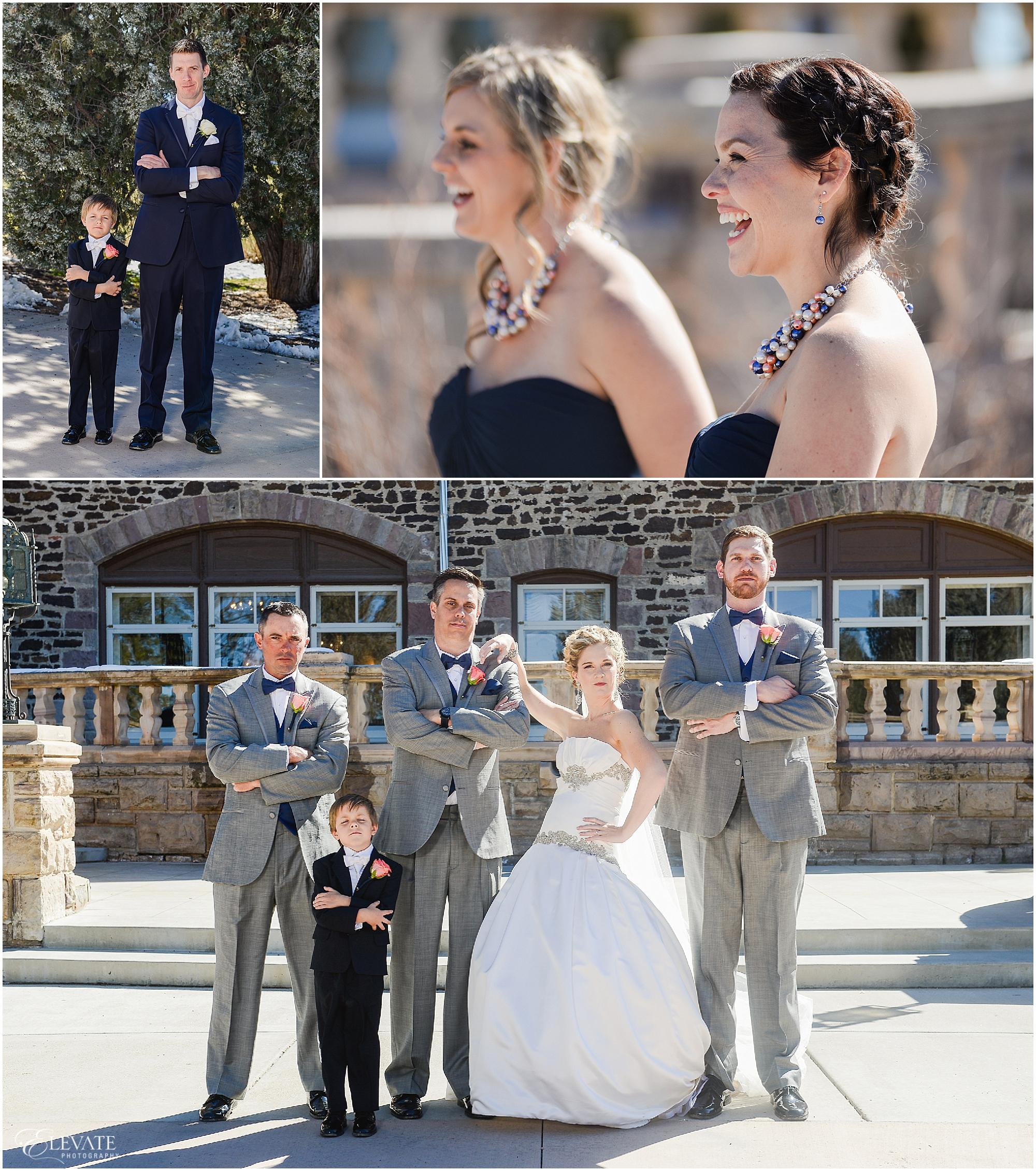 Highlands Ranch Events: Highlands Ranch Mansion Wedding Photos