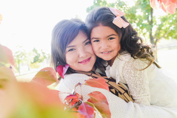 Mother's Day Photoshoot Giveaway