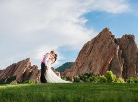 arrowhead golf course wedding