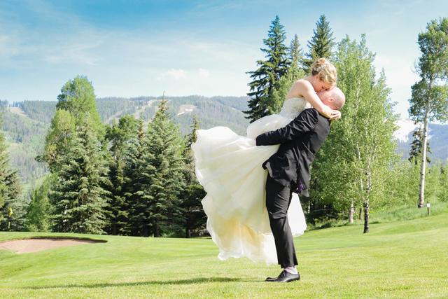 Ritz Carlton Bachelor Gulch, Chapel at Beaver Creek , colorado wedding photographer