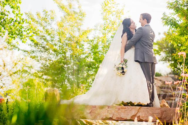 brookside gardens, best day floral, colorado bride, colorado wedding