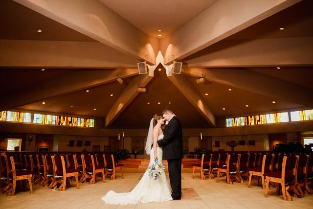 Most Precious Blood Catholic Church, Briarwood Inn, colorado wedding photographer, colorado bride