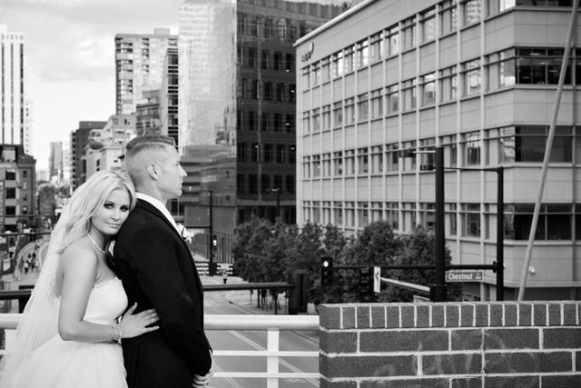 grand hyatt denver, colorado wedding