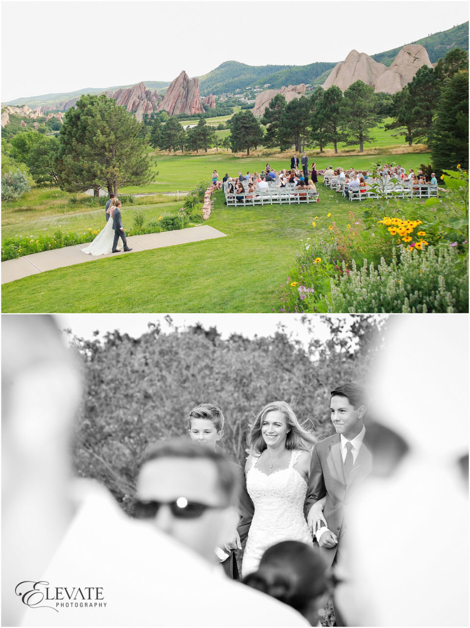 Arrowhead Golf Course Wedding Photos_0021