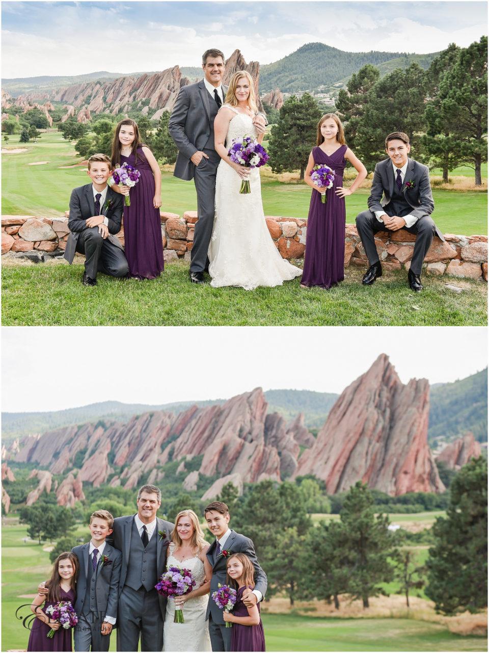 Arrowhead Golf Course Wedding Photos_0028