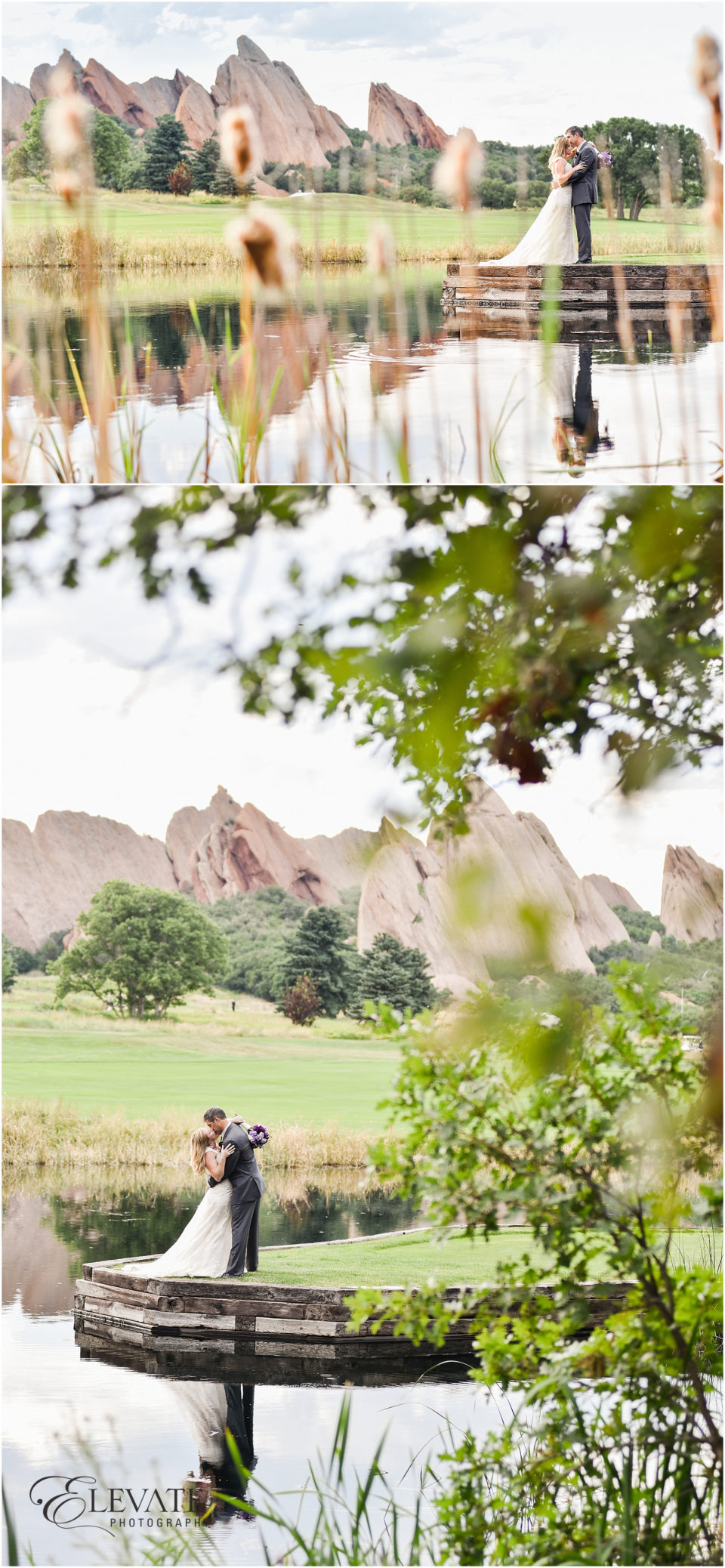 Arrowhead Golf Course Wedding Photos_0035