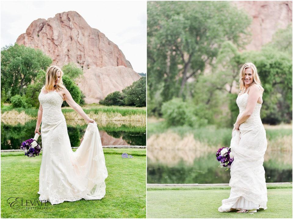 Arrowhead Golf Course Wedding Photos_0036