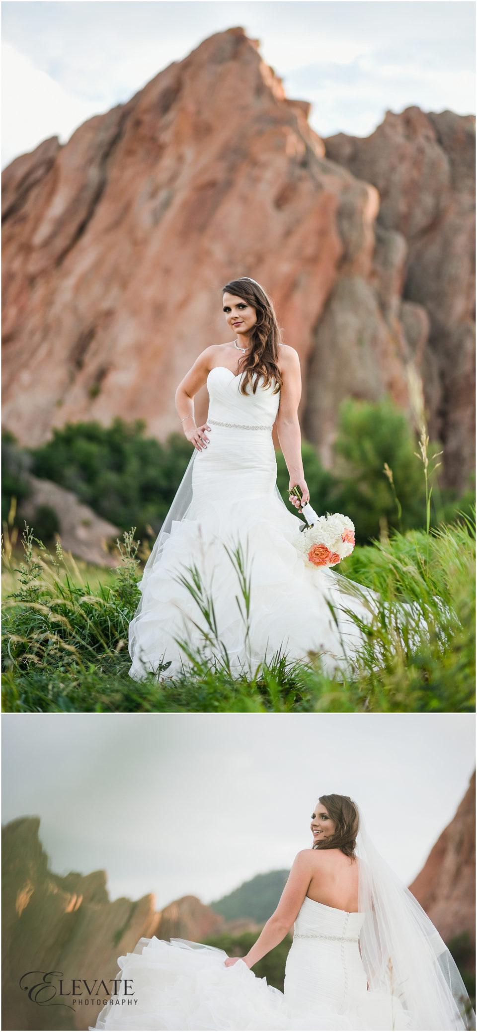 Arrowhead Golf Course Wedding Photos_0041
