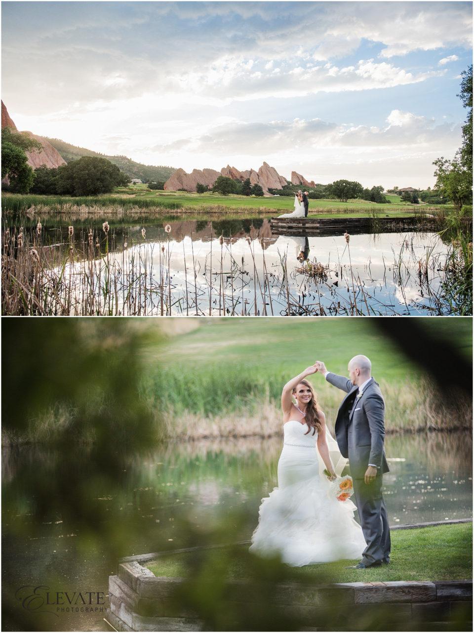Arrowhead Golf Course Wedding Photos_0043