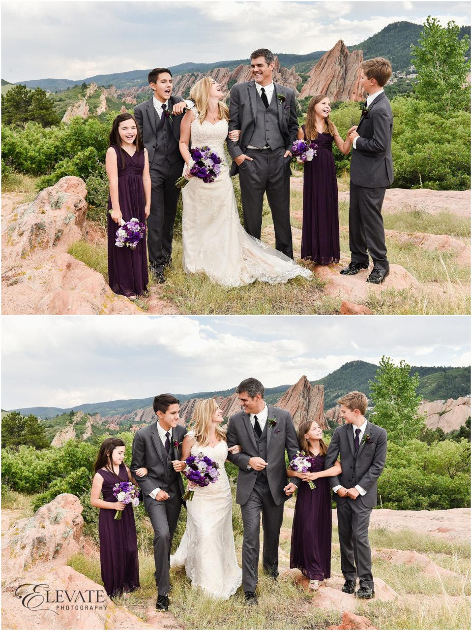 Arrowhead Golf Course Wedding Photos_0044