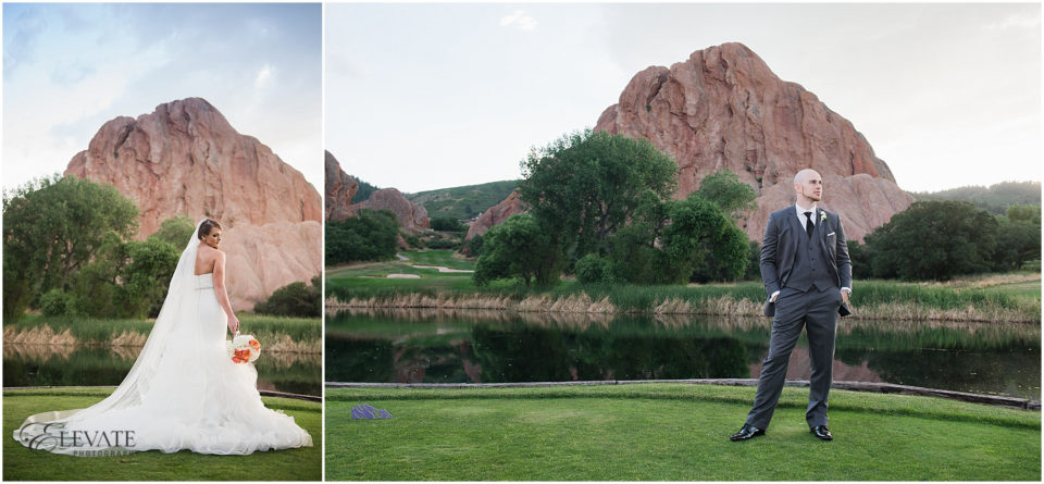Arrowhead Golf Course Wedding Photos_0045