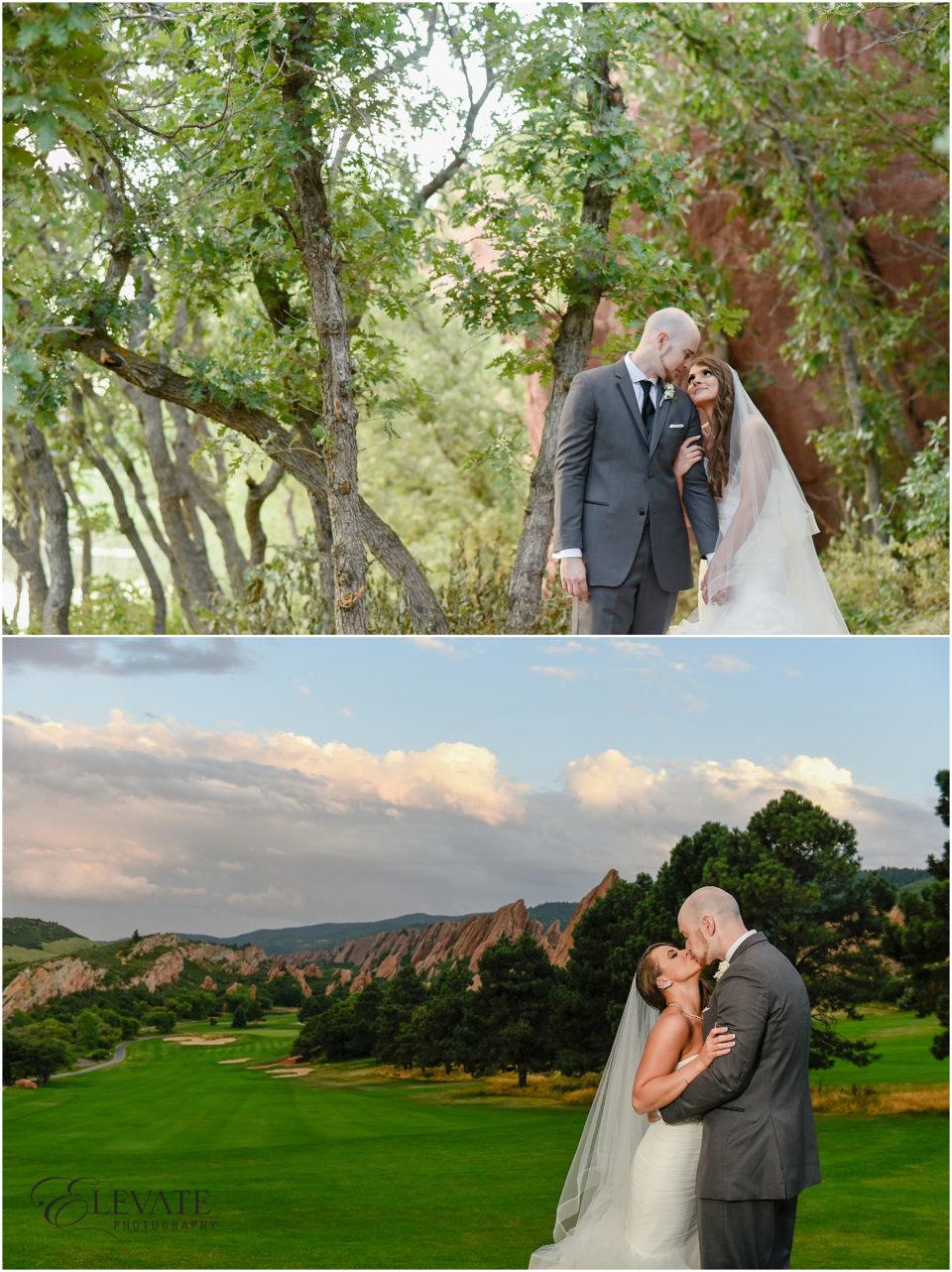 Arrowhead Golf Course Wedding Photos_0048
