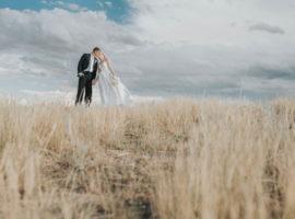 cheyenne country club wedding photos